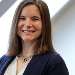 Susan Crickmore Williams, MA