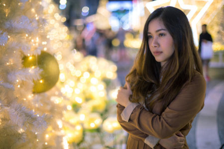 Navigating the holidays in the midst of grief
