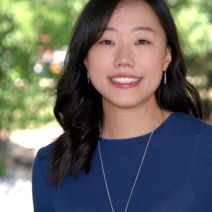 Heidi Kim, MA